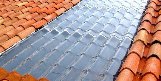 Pannello Solare Ad Aria Calda : Verticali solarair pannelli solari ad aria calda