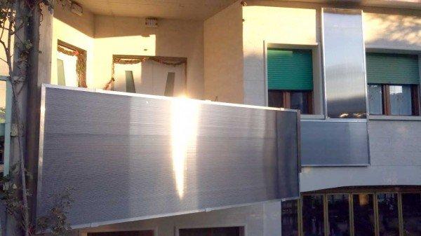 Pannello Solare Ad Aria Calda : Specifiche solarair piano pannelli solari ad